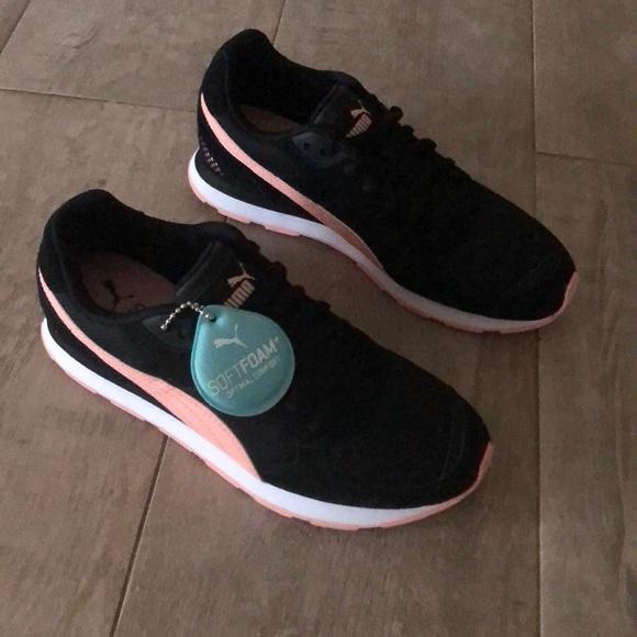 Puma Shoes | Puma Womens Vista Us Size